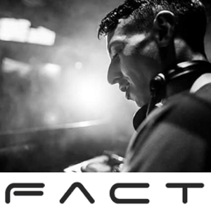 FACT Guest Mix 008 - Tom Frankel