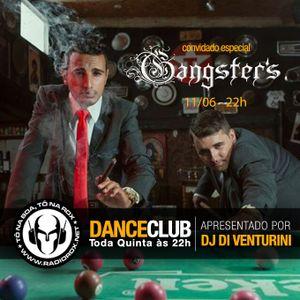 DI VENTURINI - DANCE CLUB 11-06-15 PART. GANGSTER'S