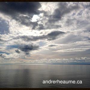 Andre Rheaume ENGLISH Cloudcast #72
