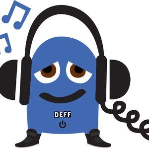 Latin house mix by Deffon