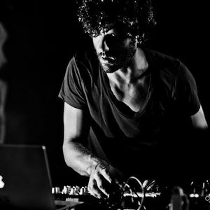 Terence Fixmer @ CLR ADE 2012,Undercurrent Amsterdam (19.10.12)