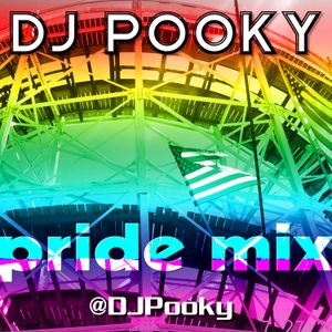 DJ Pooky PRIDE Mixshow