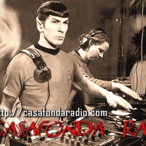 Micki Visani - Bass the Line 10.07.16 - CASAFONDARADIO.COM