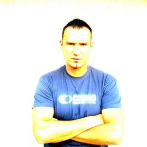 DJ Ogi at Cuebase Easter Rave2014