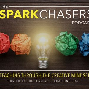 Episode 41: Who Does What in an Integrated Lesson?