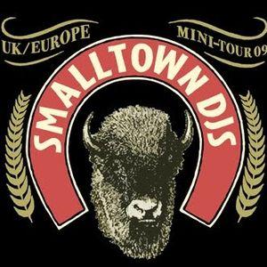 Euro Mini-Tour Mix - Nov. 09