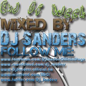 End Of Week@DJ Sanders