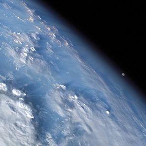 Cristi Santu - The Space Sound ep.08 on Proton Radio [June 20 2012]