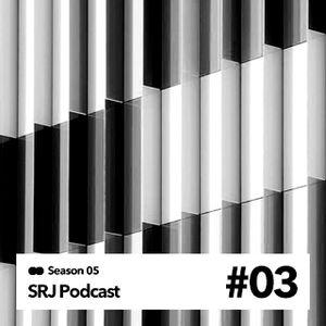 SRJ / Paranoise Podcast / #5.3