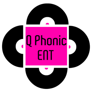 Q Phonic Radio Show Live #2