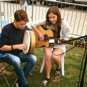 Show 138 - Cambridge Folk Festival 2016 - Sunday (31/7/16)