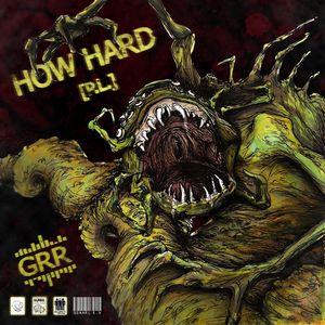 [SRmix 006] Grr - How Hard (P.L.) - Live Set