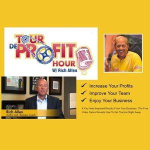 Tour De Profit Hour 01-12-2016