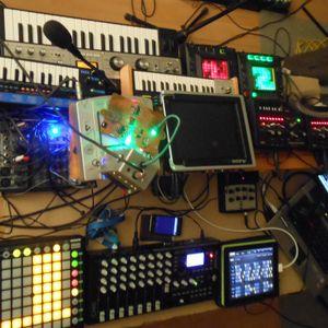 Lost In Trashlation - Studio Session_120721