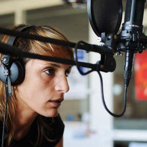 radio show freestyle world with Tsuanmi