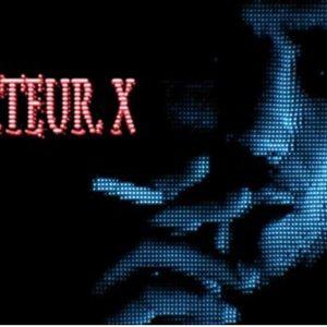 T.I.T.S. #18 - Docteur X