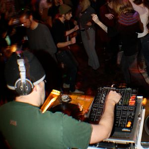 Mixing live in Ft Collins CO Feb 2010