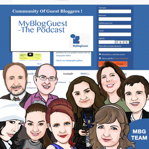 04 MyBlogGuest May 2013 Hangout Podcast