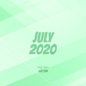 July 2020 (R&B, Rap, Moombahton, Pop, House, Dance, Trap)