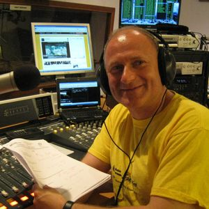 Eurovision Radio International (2016-08-03)