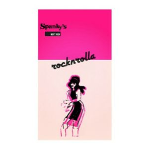 MOJO MOVERS 02. Live from @spankysdowntown #rocknrolla