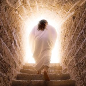 """Jezus = Leven!"" - Voorganger Roy Manikus Paasdienst 20-4-2014"