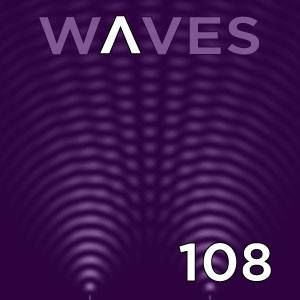 WAVES #108 - FRONT242 / UNDERVIEWER INTERVIEW by PHIL BLACKMARQUIS - 4/9/16