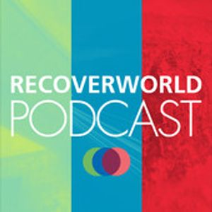 Recoverworld Radio (October 2012) - with Thomas Datt