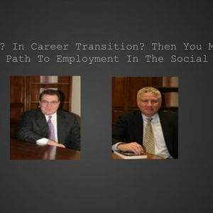 """Job Hunting?  In Career Transition? Then You Must Read """"Hired! The Book, The Path To Employment In T"""