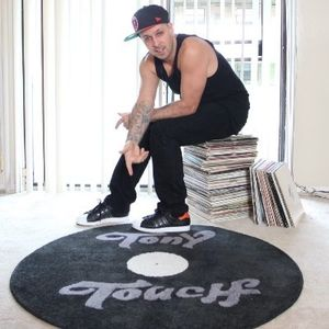 Tony Touch R&B # 2 Tape Rip