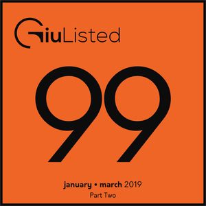 GiuListed #099 (Part 2)