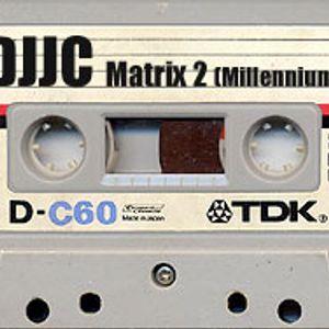 DJJC - Matrix 2 (Millennium Pop)