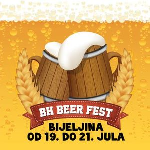 Epano - Beer Fest DJ Stage, Bijeljina 21-07-2013