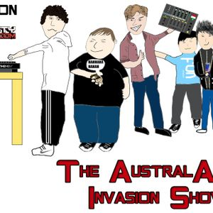 Krafty Radio End Of Summer Podcast - AIS 2012 Dom
