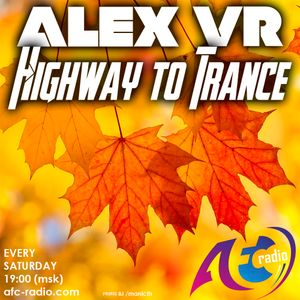 Highway To Trance #131 (15-09-18)