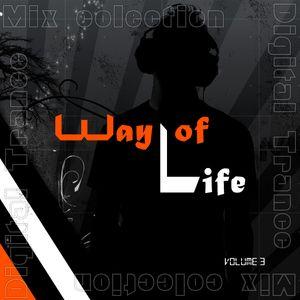 Digital Trance Vol.3 - Way Of Life (2006)