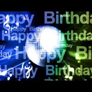 D.A.N.T. - Happy Birthday to my friend (Special set for RIJJ HOWER)
