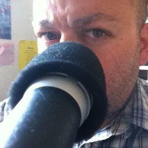Paul Baker On The Radio = 20th August 2012 (Skyline Gold 102.5FM)