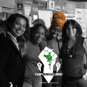 Caipirinha Libre 175 | mes de la Conciencia Negra #BCN