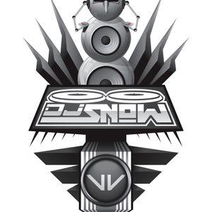 DJ Snow - 2 Faced