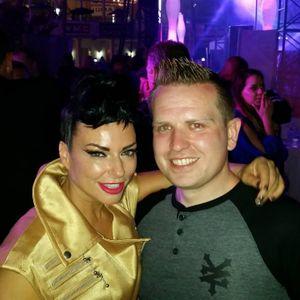 Club Cardio with DJ Ricky Sixx (2015-10-24)