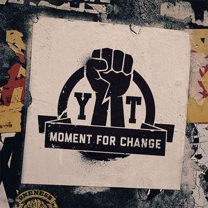 Jahmusic Reggae Station: Moment for Change (08-06-2021)