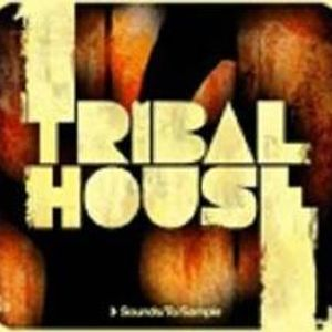 BAPH in Session 008 / Tribal House