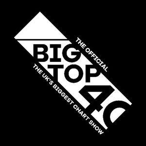 The Big Top 40 - 28th April 2019