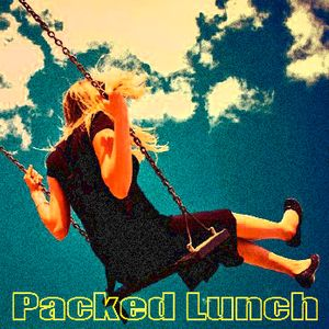 Naked Lunch: 03 Aug 12