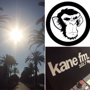 Skyaaz Summer Electro Showdown - Kane FM - Classic Old School Tracks You'll love