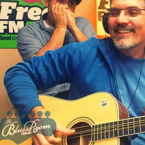 The Blue Room #492 :: Darcy Perry Performs Live On Air