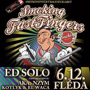 Dj Kotlyk - Ed Solo Tribute Minimix
