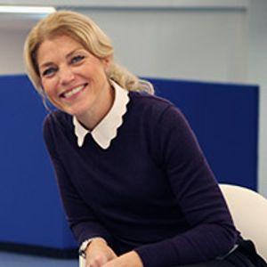 #18 Eva Lundström – Fd Marknadschef Apollo