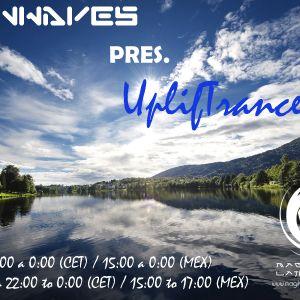 Twinwaves pres. UplifTrance 120
